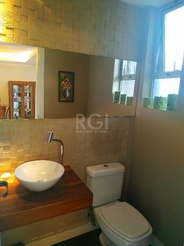Apartamento à venda com 3 dormitórios em Jardim lindoia, Porto alegre cod:HM286 - Foto 10