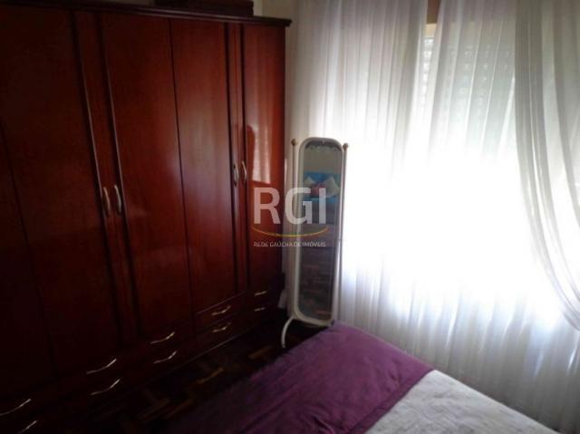Apartamento à venda com 1 dormitórios em Vila ipiranga, Porto alegre cod:EL50873428 - Foto 15