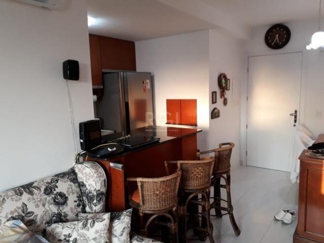 Apartamento à venda com 2 dormitórios em São sebastião, Porto alegre cod:LI50878584 - Foto 13