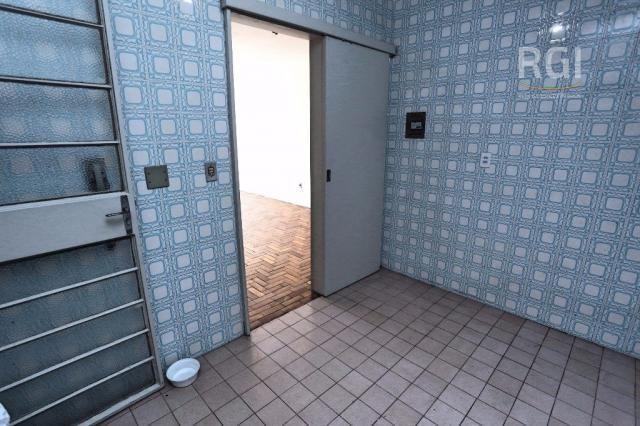 Apartamento à venda com 1 dormitórios em Vila ipiranga, Porto alegre cod:NK19773 - Foto 4