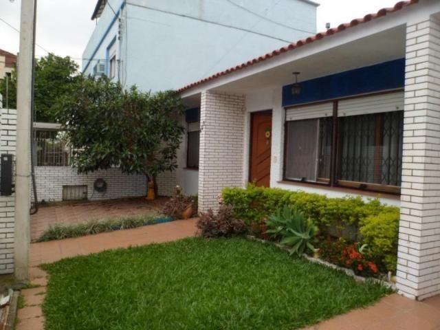 Casa à venda com 3 dormitórios em São sebastião, Porto alegre cod:EL56352667 - Foto 2