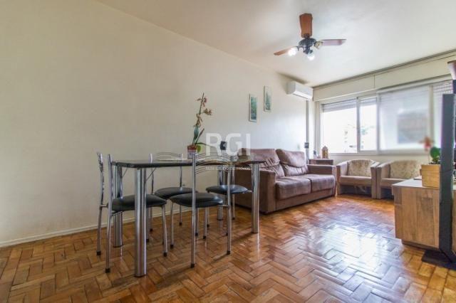 Apartamento à venda com 2 dormitórios em São sebastião, Porto alegre cod:EL50877690 - Foto 2