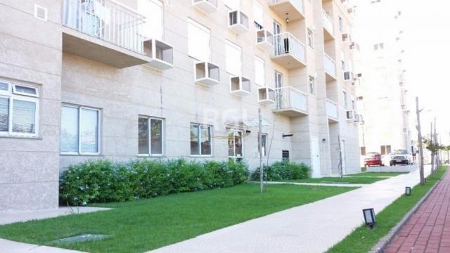 Apartamento à venda com 3 dormitórios em São sebastião, Porto alegre cod:FR2660 - Foto 17
