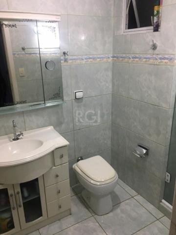 Apartamento à venda com 2 dormitórios em São sebastião, Porto alegre cod:SC12717 - Foto 5