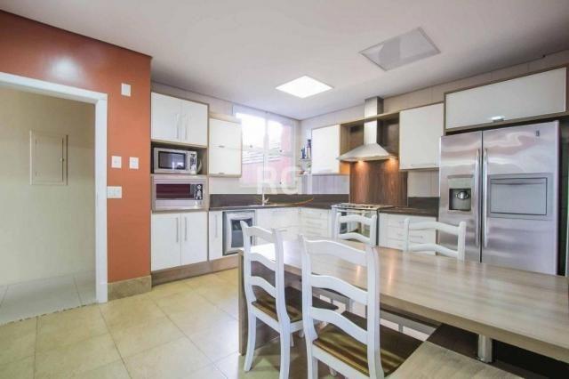 Casa à venda com 4 dormitórios em Vila jardim, Porto alegre cod:EL56354134 - Foto 12