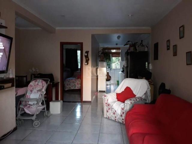 Apartamento à venda com 2 dormitórios em Vila bom princípio, Cachoeirinha cod:LI50879351 - Foto 5