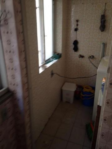 Apartamento à venda com 2 dormitórios em São sebastião, Porto alegre cod:SU53 - Foto 6