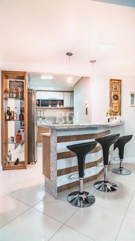Apartamento à venda com 2 dormitórios em Vila jardim, Porto alegre cod:OT6666 - Foto 6