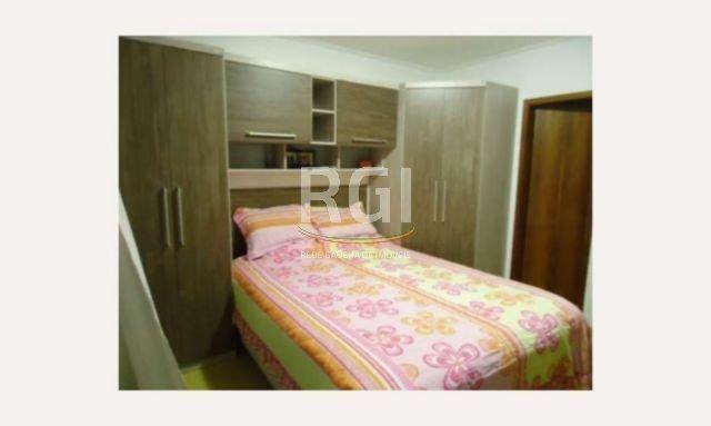 Apartamento à venda com 3 dormitórios em Jardim lindóia, Porto alegre cod:VI2190 - Foto 13