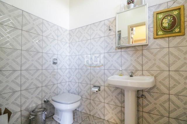 Casa à venda com 3 dormitórios em Jardim lindóia, Porto alegre cod:EL56353017 - Foto 13
