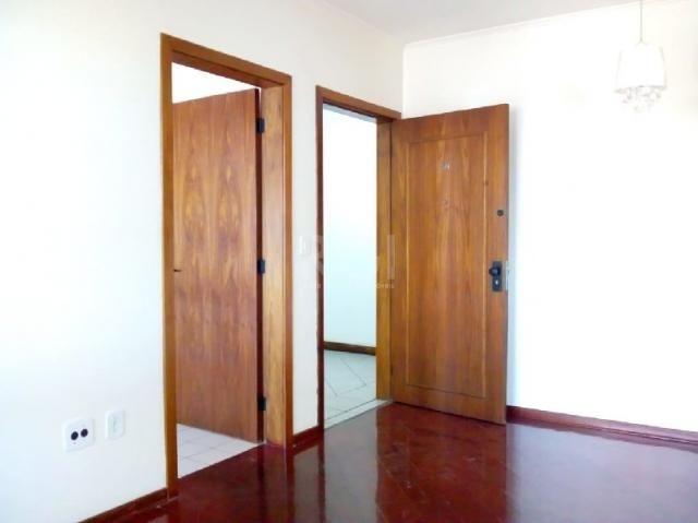 Apartamento à venda com 2 dormitórios em São sebastião, Porto alegre cod:HM400 - Foto 13