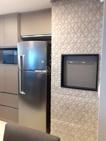 Apartamento à venda com 2 dormitórios em Partenon, Porto alegre cod:FE7074 - Foto 19