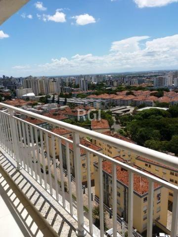 Apartamento à venda com 2 dormitórios em Jardim europa, Porto alegre cod:LI50877523 - Foto 20