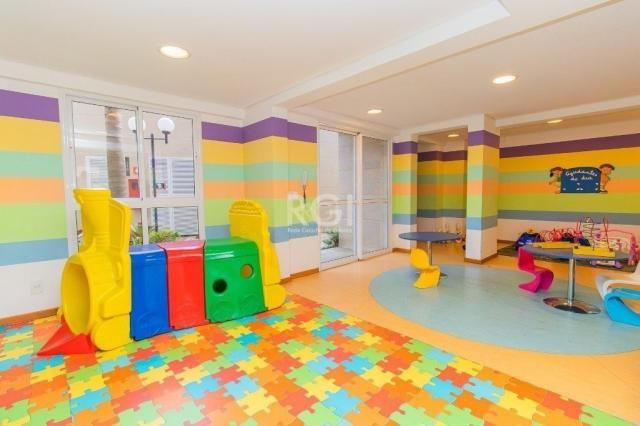 Apartamento à venda com 2 dormitórios em Vila ipiranga, Porto alegre cod:EL56356669 - Foto 20