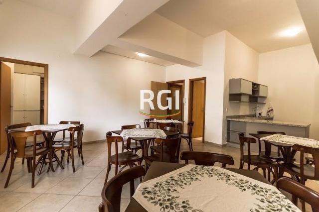 Apartamento à venda com 3 dormitórios em São sebastião, Porto alegre cod:EL50865820 - Foto 5
