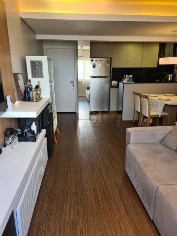 Apartamento à venda com 3 dormitórios em São sebastião, Porto alegre cod:LI50879438 - Foto 3