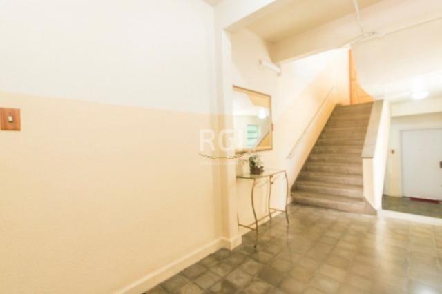 Apartamento à venda com 2 dormitórios em São sebastião, Porto alegre cod:EL50869406 - Foto 3
