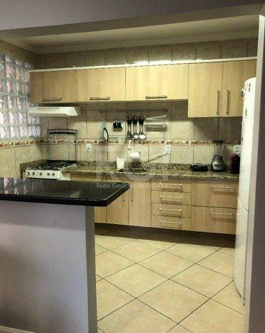 Apartamento à venda com 2 dormitórios em São sebastião, Porto alegre cod:SC12716 - Foto 15