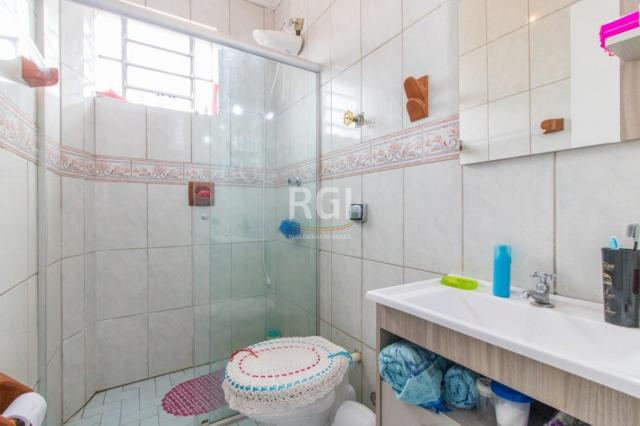 Kitchenette/conjugado à venda em Jardim lindóia, Porto alegre cod:EL56354415 - Foto 4
