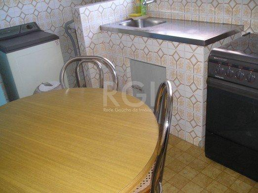 Apartamento à venda com 1 dormitórios em Jardim europa, Porto alegre cod:HM295 - Foto 5