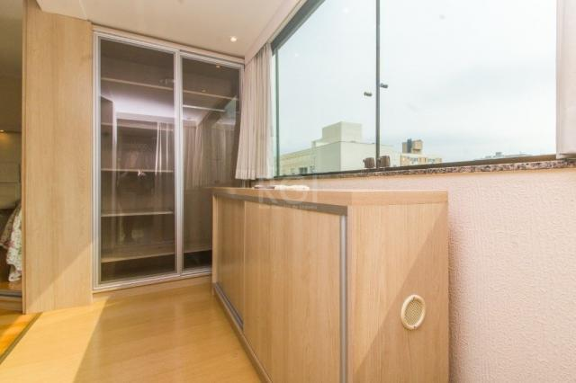 Apartamento à venda com 3 dormitórios em Vila ipiranga, Porto alegre cod:EL56356930 - Foto 10