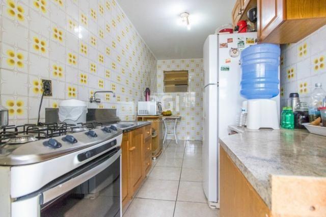 Apartamento à venda com 2 dormitórios em São sebastião, Porto alegre cod:EL50877690 - Foto 12