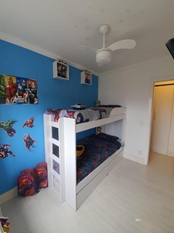 Apartamento à venda com 3 dormitórios em Vila ipiranga, Porto alegre cod:JA929 - Foto 4