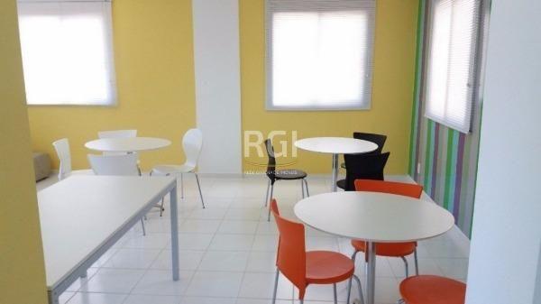 Apartamento à venda com 3 dormitórios em São sebastião, Porto alegre cod:OT6320 - Foto 11