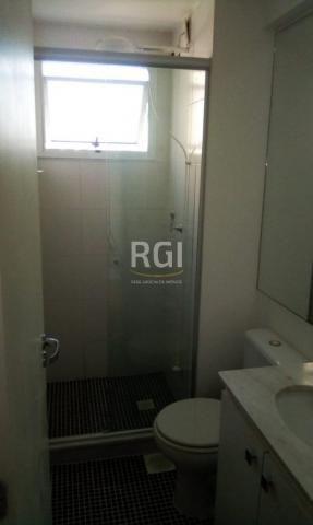 Apartamento à venda com 2 dormitórios em Vila ipiranga, Porto alegre cod:LI50878214 - Foto 11