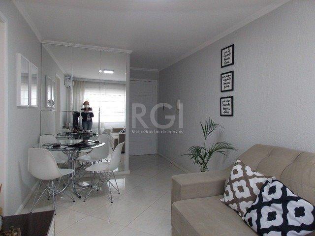 Apartamento à venda com 1 dormitórios em São sebastião, Porto alegre cod:SC12724 - Foto 3