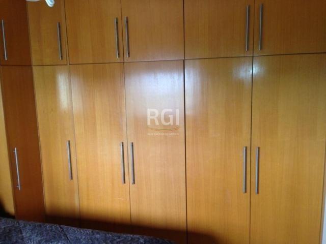 Apartamento à venda com 2 dormitórios em São sebastião, Porto alegre cod:LI50876785 - Foto 9