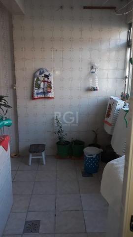 Apartamento à venda com 2 dormitórios em Passo da areia, Porto alegre cod:PJ5771 - Foto 4