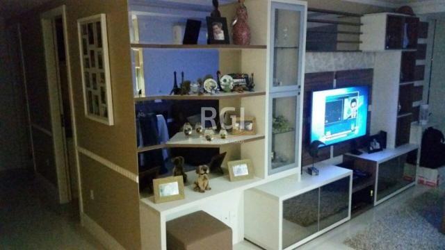 Apartamento à venda com 3 dormitórios em Jardim lindóia, Porto alegre cod:LI50876739 - Foto 8