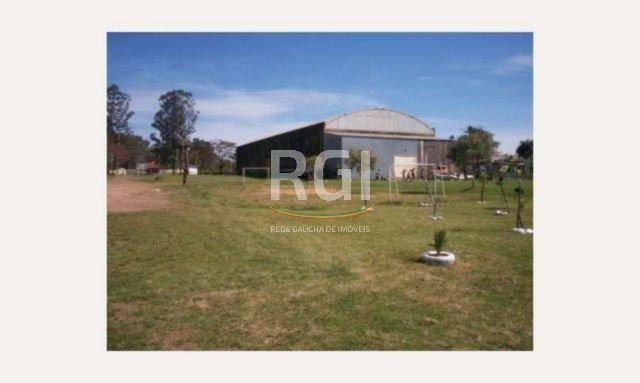 Prédio inteiro à venda em Centenário, Alegrete cod:VI2342 - Foto 10