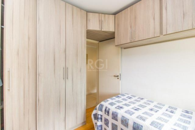Apartamento à venda com 3 dormitórios em Vila ipiranga, Porto alegre cod:EL56356930 - Foto 14