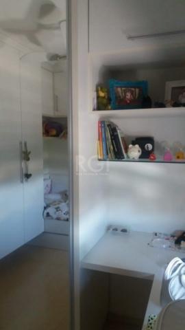 Apartamento à venda com 3 dormitórios em Vila ipiranga, Porto alegre cod:LI50879424 - Foto 14