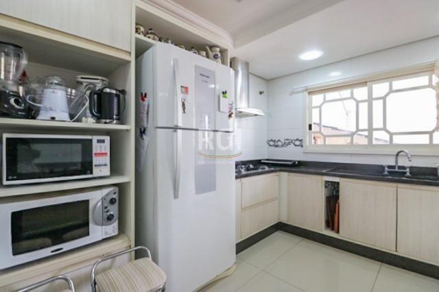 Casa à venda com 5 dormitórios em Jardim lindóia, Porto alegre cod:EL56352645 - Foto 8