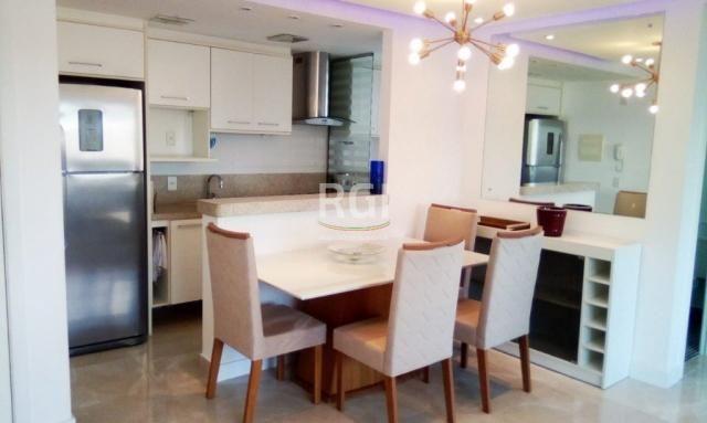 Apartamento à venda com 2 dormitórios em Vila ipiranga, Porto alegre cod:LI50878214 - Foto 4