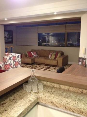 Apartamento à venda com 3 dormitórios em São sebastião, Porto alegre cod:SU35 - Foto 15
