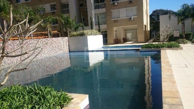 Apartamento à venda com 2 dormitórios em Vila ipiranga, Porto alegre cod:HM54 - Foto 3