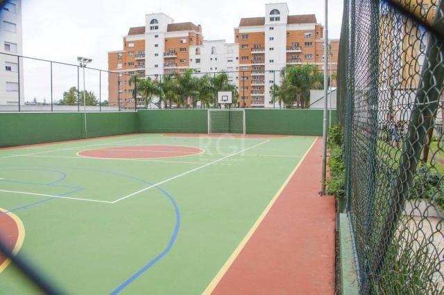 Apartamento à venda com 3 dormitórios em Jardim europa, Porto alegre cod:KO14000 - Foto 15
