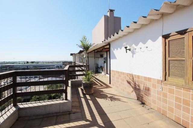 Apartamento à venda com 3 dormitórios em Jardim lindóia, Porto alegre cod:CS36006135 - Foto 18