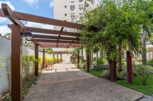 Apartamento à venda com 3 dormitórios em Jardim lindóia, Porto alegre cod:EL56352496 - Foto 20
