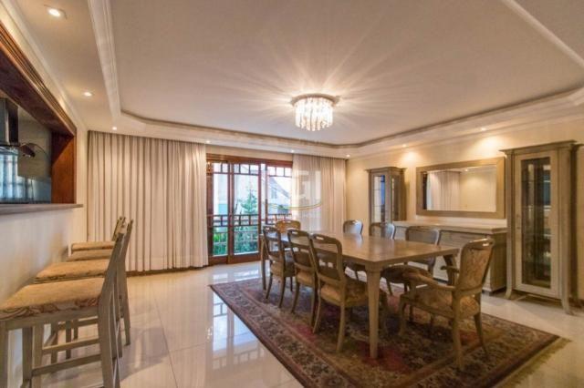 Casa à venda com 4 dormitórios em Vila ipiranga, Porto alegre cod:EL56355509 - Foto 4