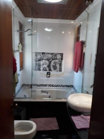Apartamento à venda com 4 dormitórios em Jardim lindóia, Porto alegre cod:OT5733 - Foto 18