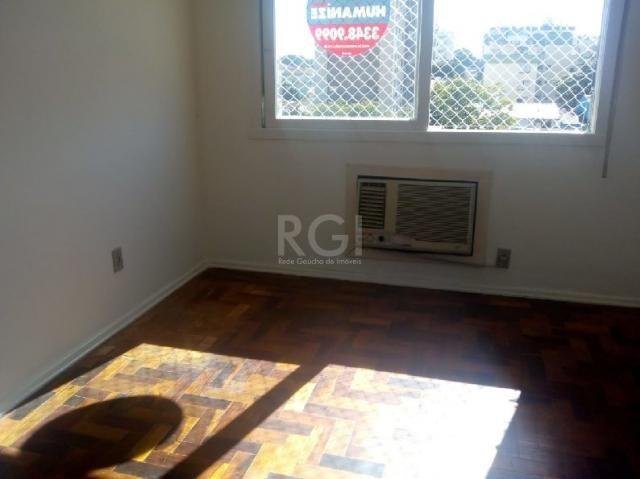 Apartamento à venda com 1 dormitórios em Vila ipiranga, Porto alegre cod:HM35 - Foto 2