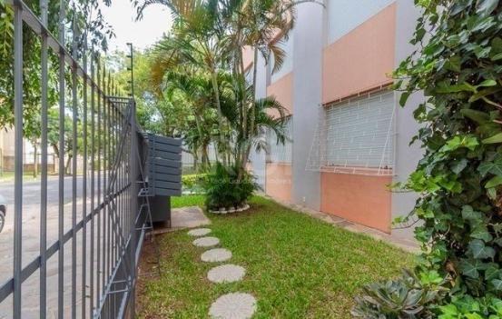 Apartamento à venda com 2 dormitórios em São sebastião, Porto alegre cod:EL56356938 - Foto 19