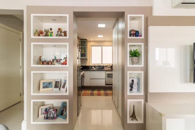 Apartamento à venda com 2 dormitórios em Jardim europa, Porto alegre cod:KO13937 - Foto 13