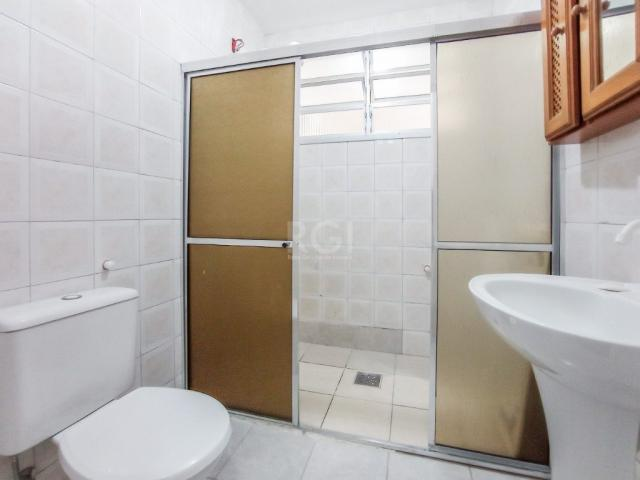 Apartamento à venda com 2 dormitórios em São sebastião, Porto alegre cod:EL56357291 - Foto 13