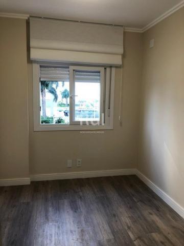 Apartamento à venda com 2 dormitórios em Jardim lindóia, Porto alegre cod:HT214 - Foto 10